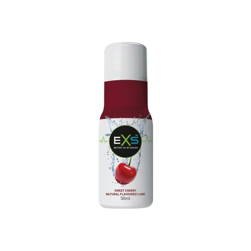 EXS Sweet Cherry Lube 50 ml
